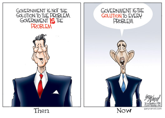 government solution
