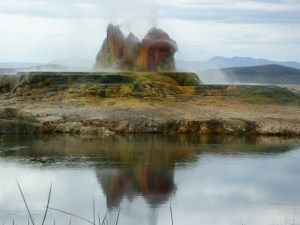 FlyGeyser
