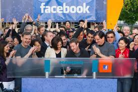 facebook ringing bell