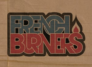 french burners