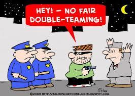cops mugger