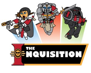Inquisition Final