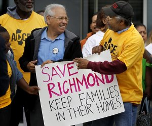 save richmond