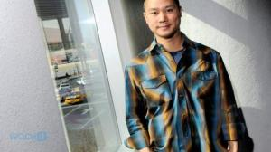 936057460-Zappos-Founder-Tony-Hsieh-On-Google-Snapchat-Burning