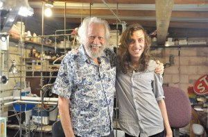 shulgin-and-morris