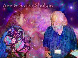 shulgin ann and sasha