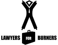 lawyers for burners