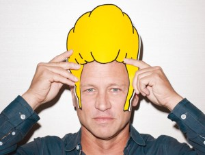 mike judge beavis