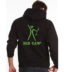 Burning Man hoodie, only $50