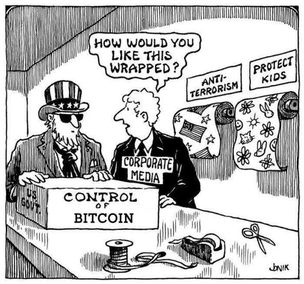 Control-of-Bitcoin