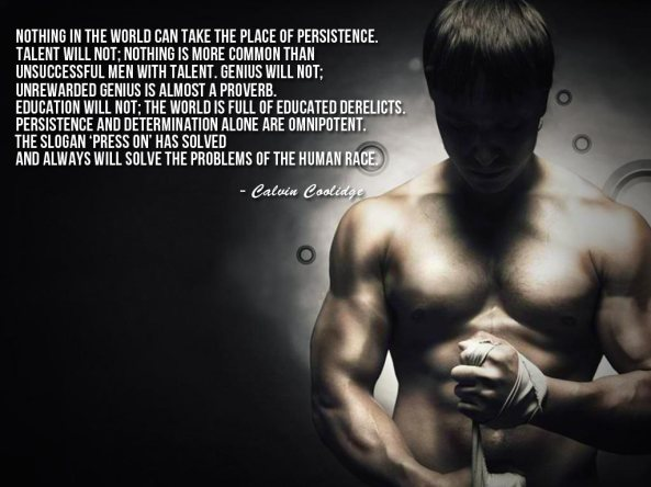 persistenace 2