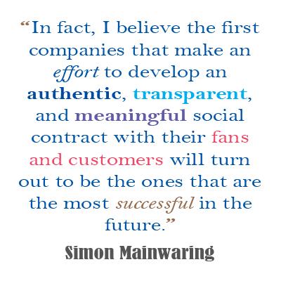 authenticity simon mainwaring barbara