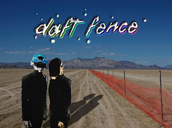 daft fence
