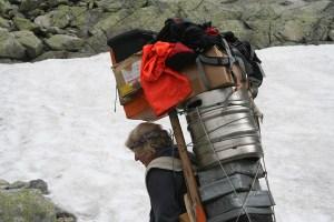 sherpa keg