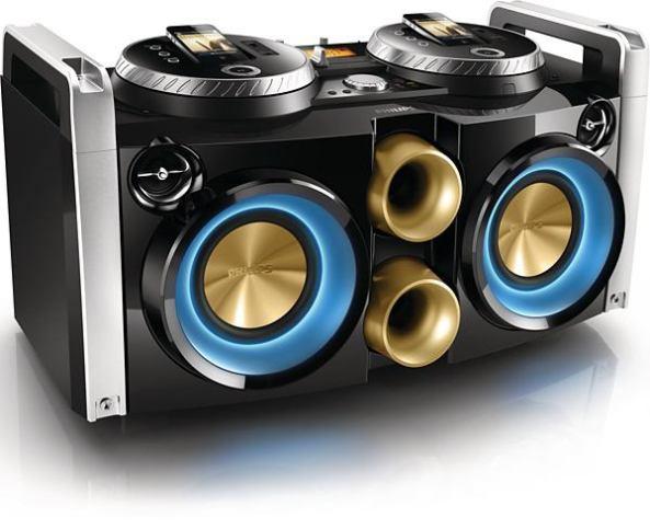 Philips 300W Mini Hi-Fi