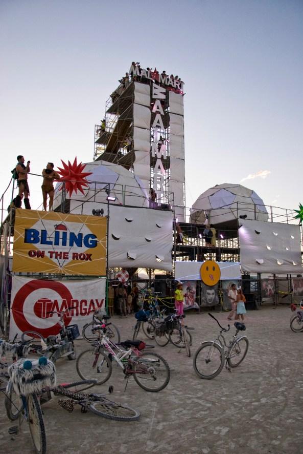 Baal Mart and TaarGay. Image: Wayne Stadler/Flickr (Creative Commons)