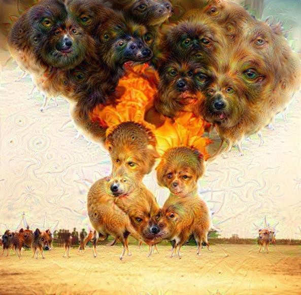 embrace burn deep dream