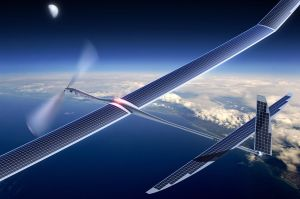 Google recently acquired drone maker Titan Aviation, beating off rival Facebook