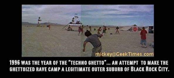 techno-ghetto