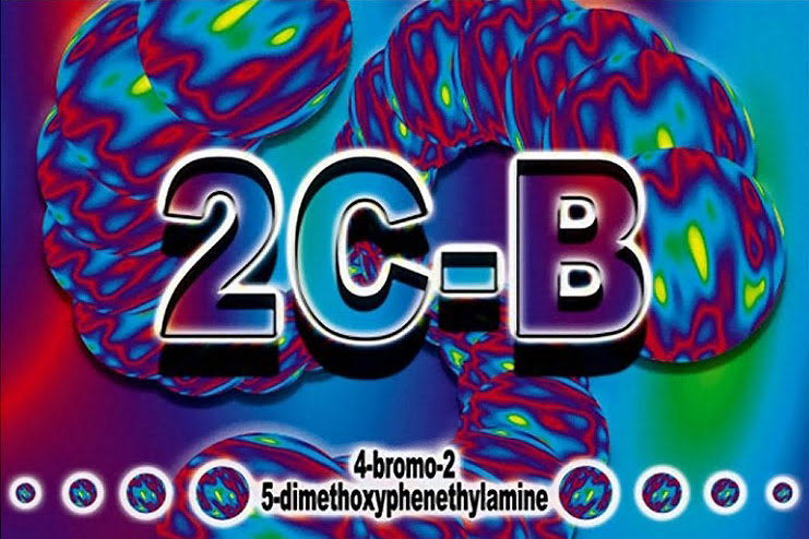 2C-I & 2C-B: Research Chemicals Before It Was Cool | Burners