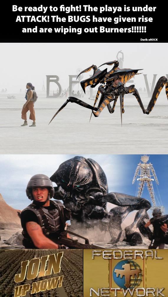burner bugs