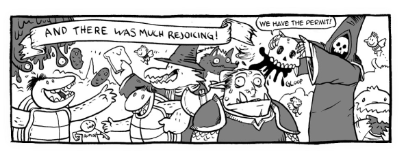 WeHavePermit_Cartoon