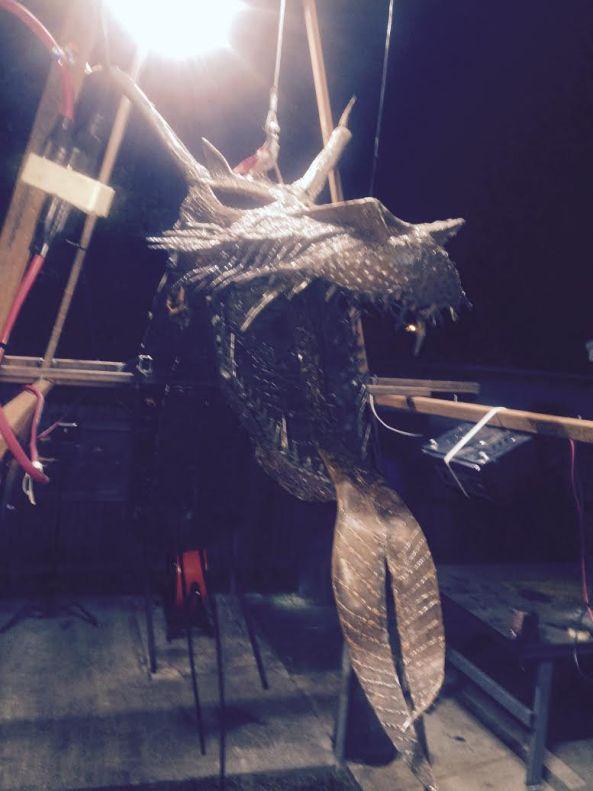 dragon miami