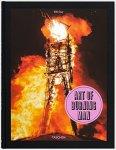 nk guy art of burning man