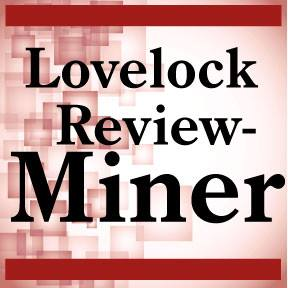 lovelock review-miner logo