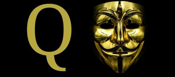 QAnon: Blind Items Revealed #All4aLARP? [UPDATES] | Burners