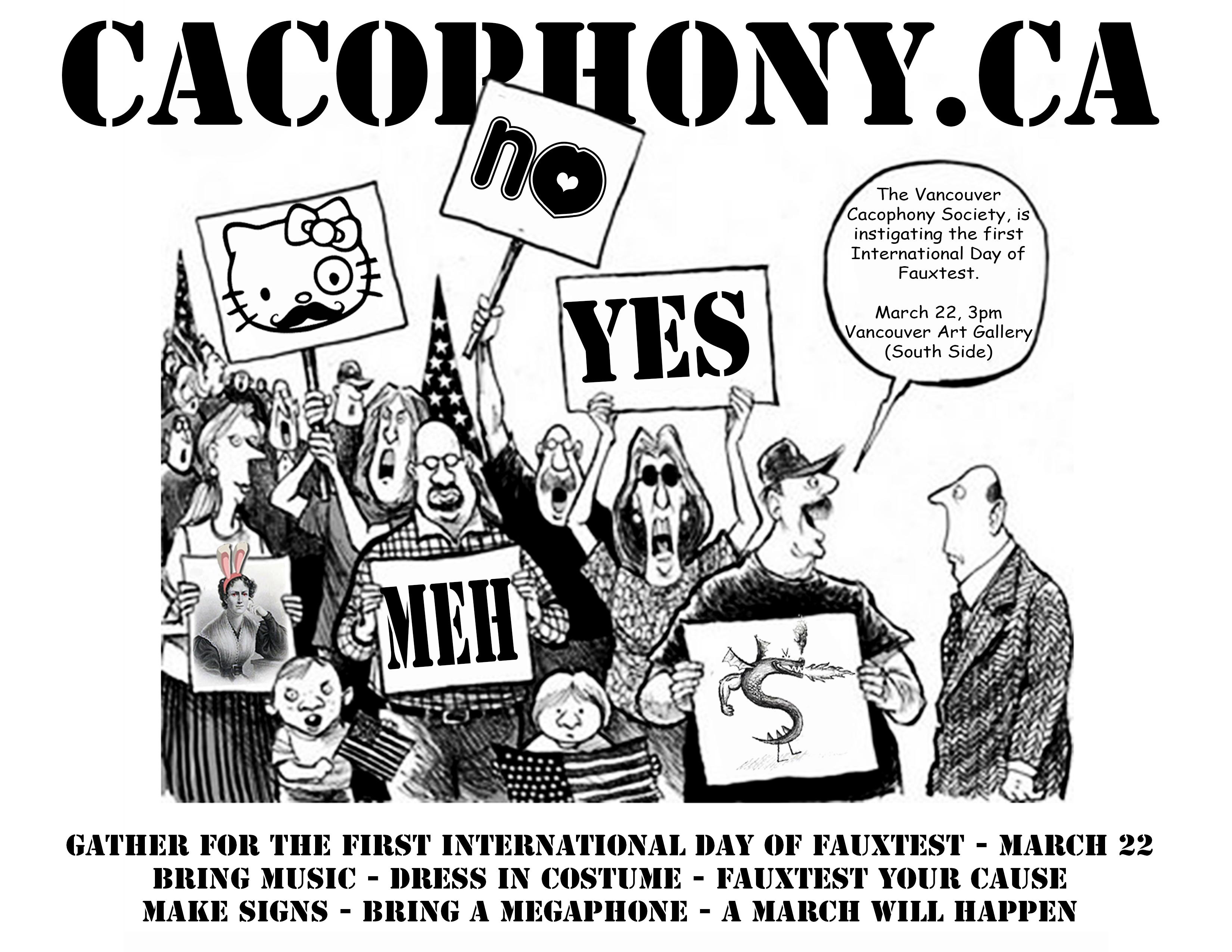 Canada Draws Battle Lines for Burner Culture [Updates
