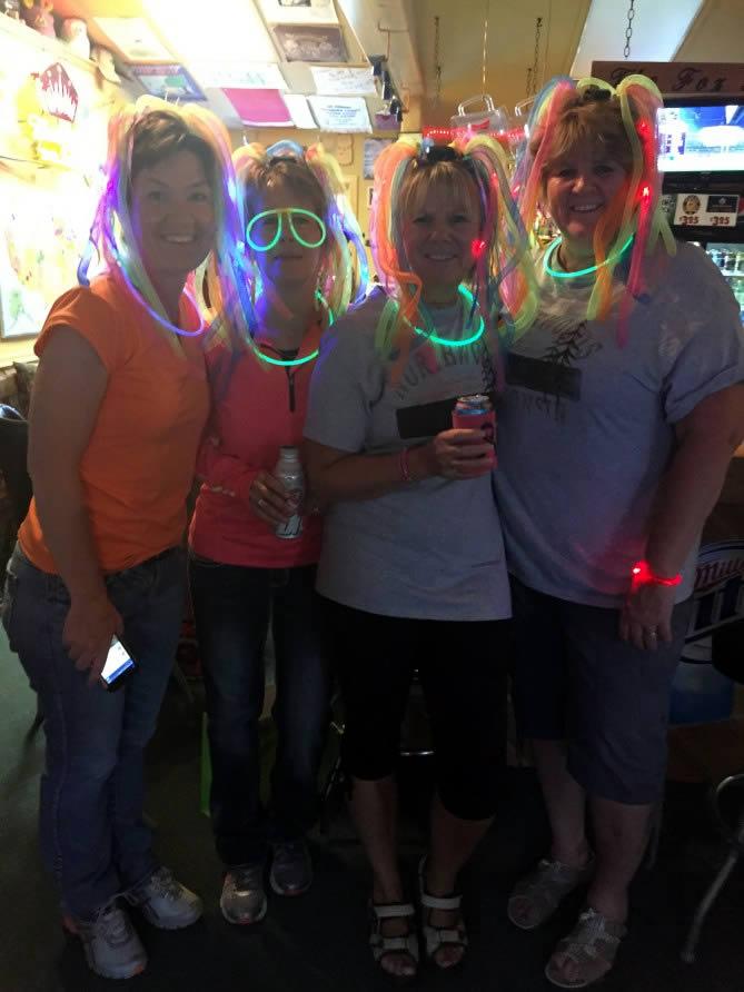 Night Golfing at Fox Run Golf-2017