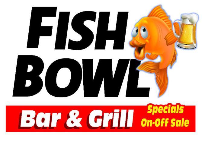 FishBowl Bar in Danbury, WI
