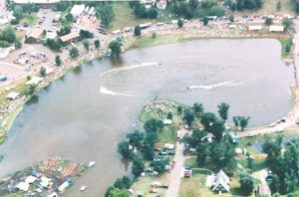 Grantburg Watercross, Grantsburg, WI