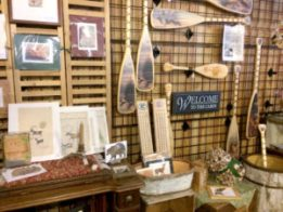 Wild River Outfitters, Grantsburg, WI