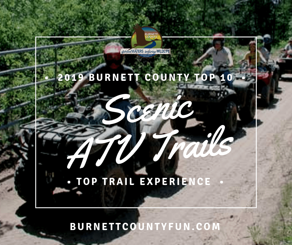 Scenic ATV Trails