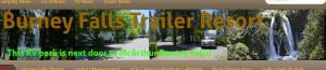 Burney Falls Trailer Resort
