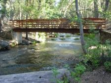 Hat Creek Bridge 1