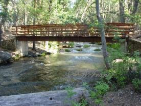 Hat Creek Bridge 1