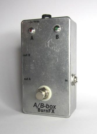 AB box 1