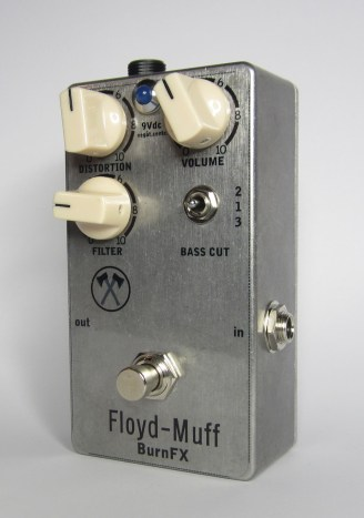 Floyd Muff 1