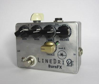 LineDrive II 1