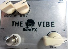 The Vibe 3