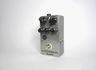 New Focusdrive
