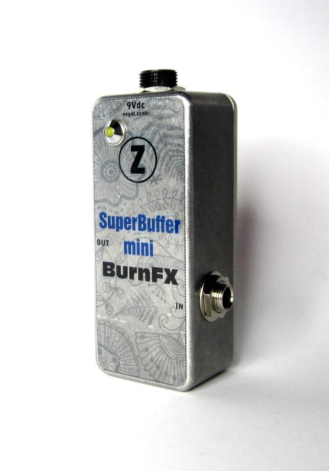 Superbuffer 1