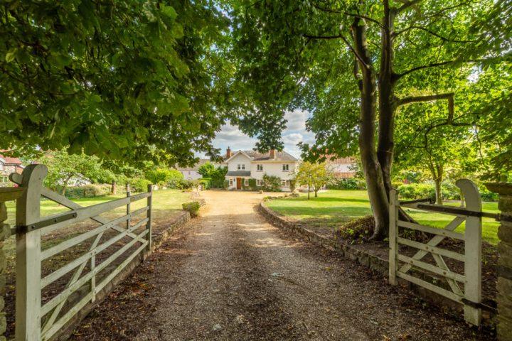 Norfolk Hideaways - Beacon Lodge