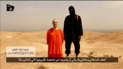 Islamic State execution footage