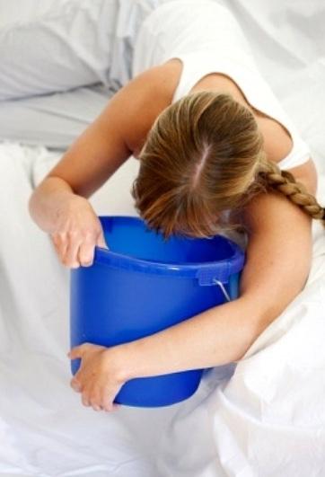 Bushwick Committe of Regulations-grade vomit bucket