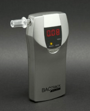In the end, Constance's only friend is a breathalyzer