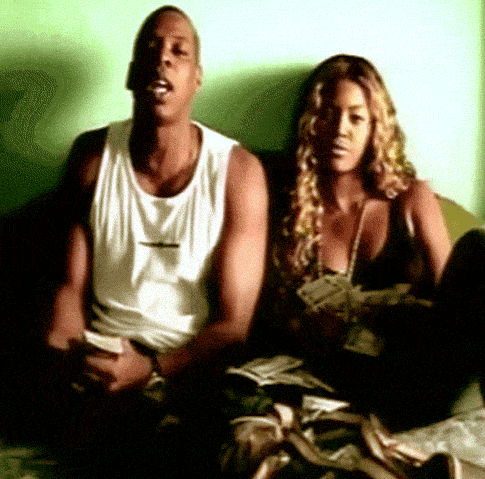 No one knows more about needing money for a lifestyle than Jay-Z & Beyonce